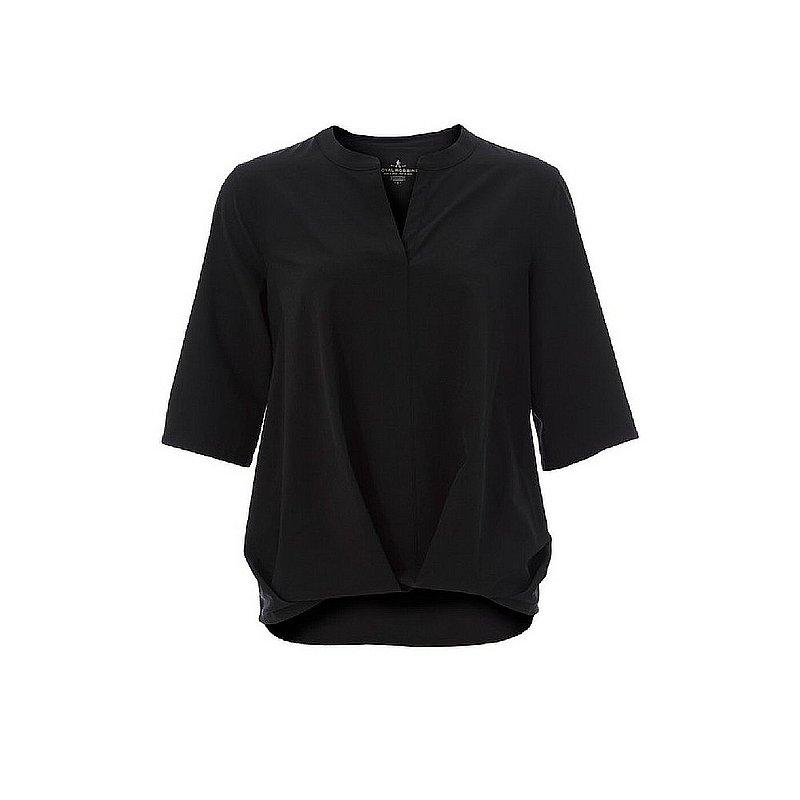 Royal Robbins Women's Spotless Traveler Short Sleeve Top Y322004 (Royal Robbins)