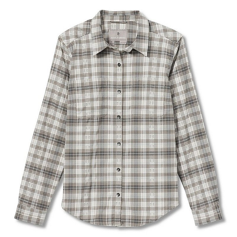Women's Thermotech Flannel Shirt
