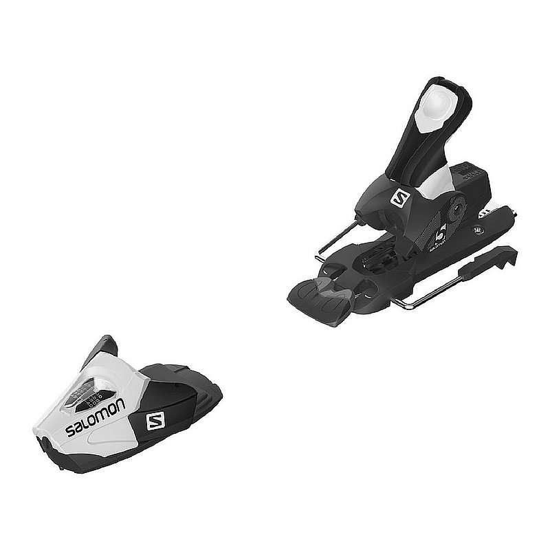 Salomon Junior C5 Ski Bindings L39878200 (Salomon)