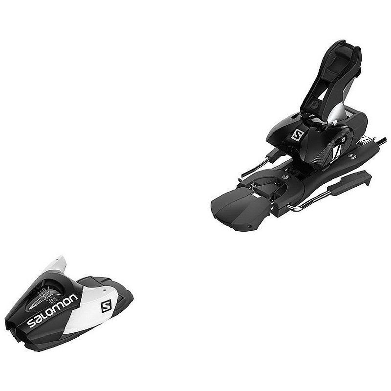 Salomon Junior L7 Ski Bindings L39878100 (Salomon)