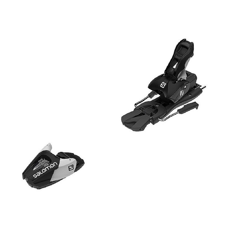 Salomon Junior L7 Ski Bindings L41131100 (Salomon)