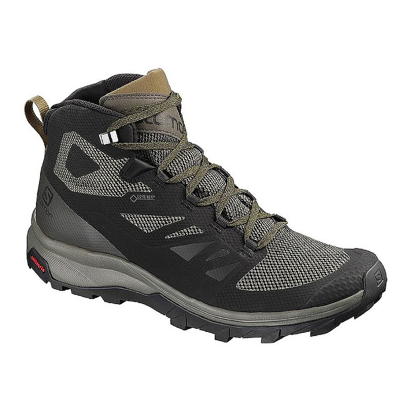 Salomon Men's OUTline MID GTX Boots L40476300 (Salomon)