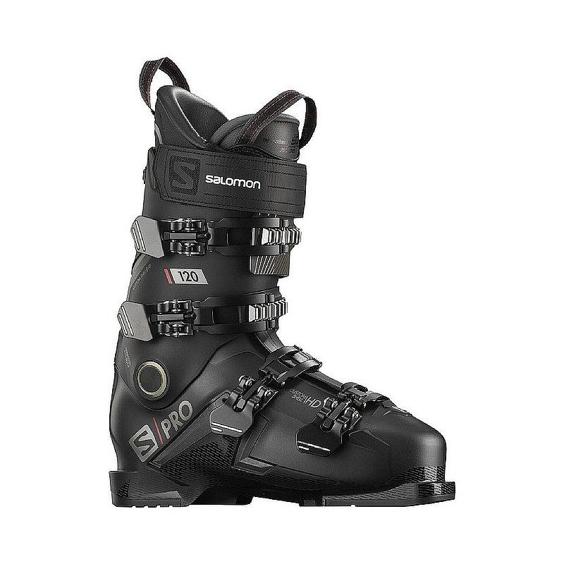 Salomon Men's S/PRO 120 Ski Boots L40873400 (Salomon)