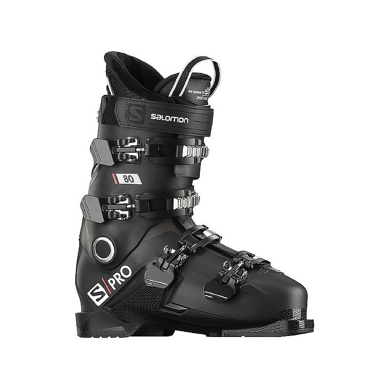 Salomon Men's S/PRO 80 Ski Boots L40874000 (Salomon)