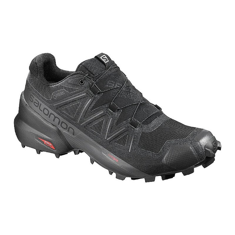 Salomon Men's Speedcross 5 GTX Shoes L40795300 (Salomon)