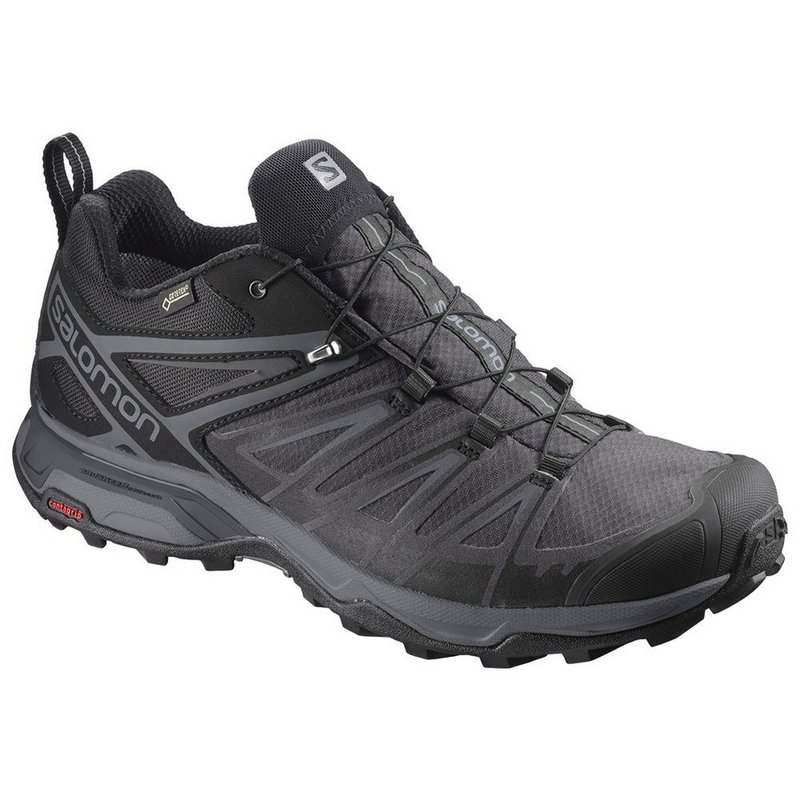 Salomon Men's X Ultra 3 GTX Shoes L39867200 (Salomon)