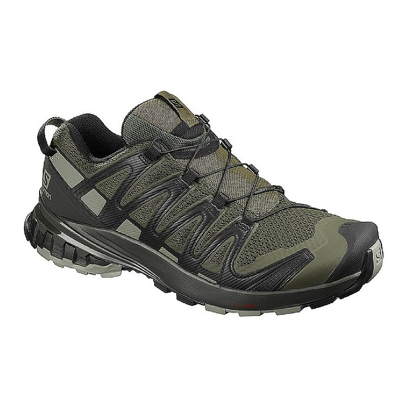 Salomon Men's XA Pro 3D v8 Shoes L40987500 (Salomon)