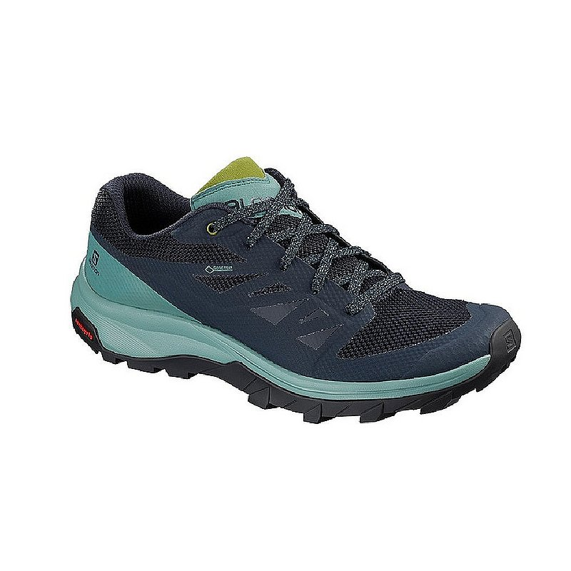 Salomon Women's Outline GTX Shoes L40618800 (Salomon)