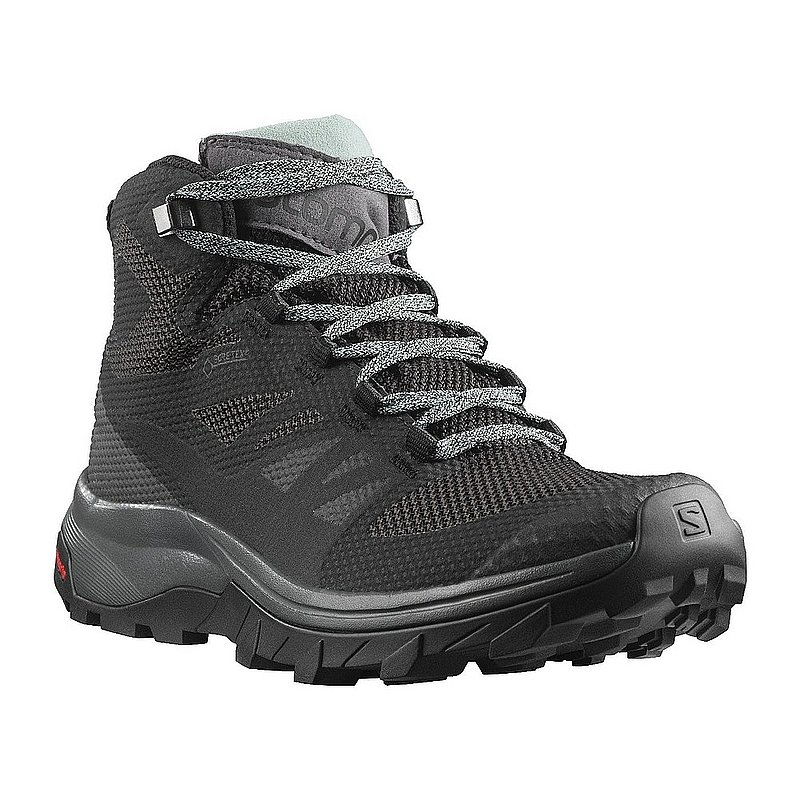 Salomon Women's OUTline Mid GTX Boots L40484400 (Salomon)