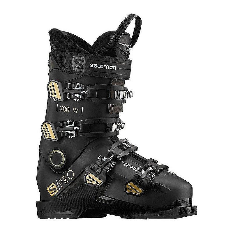 Salomon Women's S/PRO X80 W CS Ski Boots L41224600 (Salomon)