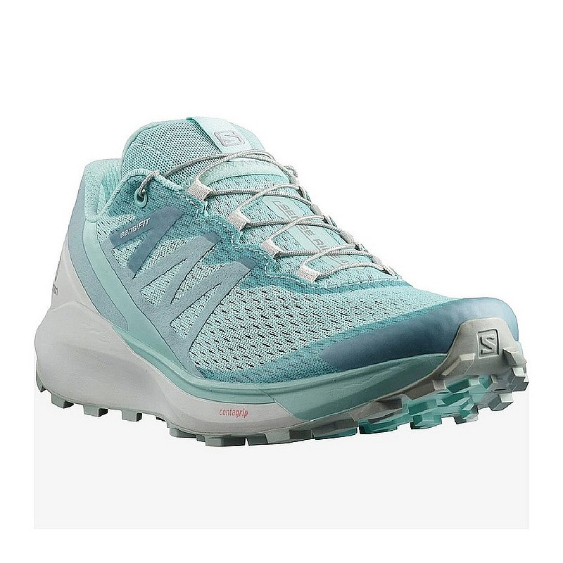 Salomon Women's Sense Ride 4 Trail Running Shoes L41305400 (Salomon)