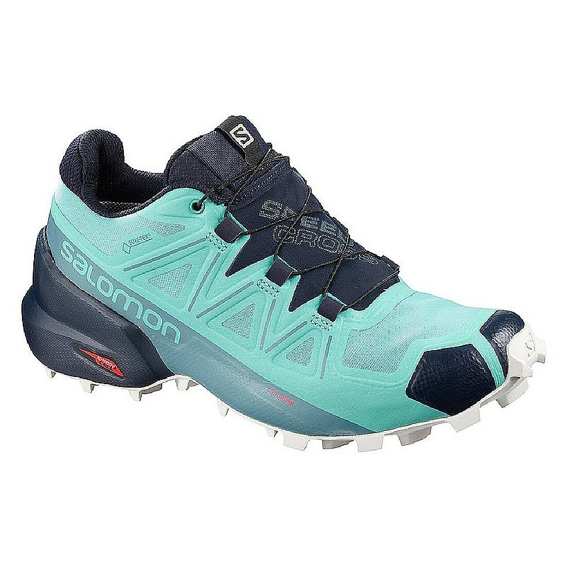 Salomon Women's Speedcross 5 GTX Shoes L40794600 (Salomon)