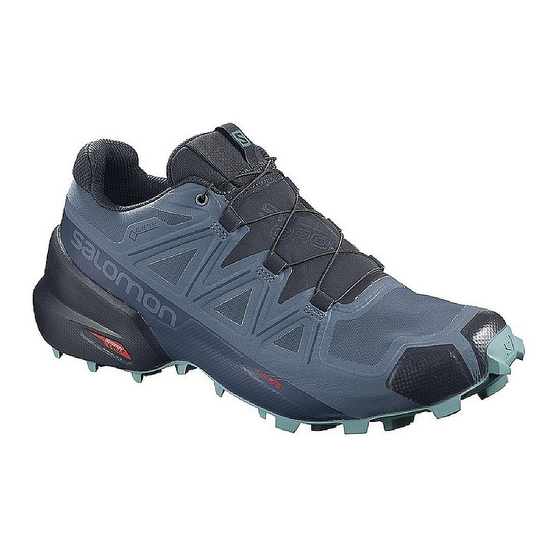 Salomon Women's Speedcross 5 GTX Shoes L41117500 (Salomon)