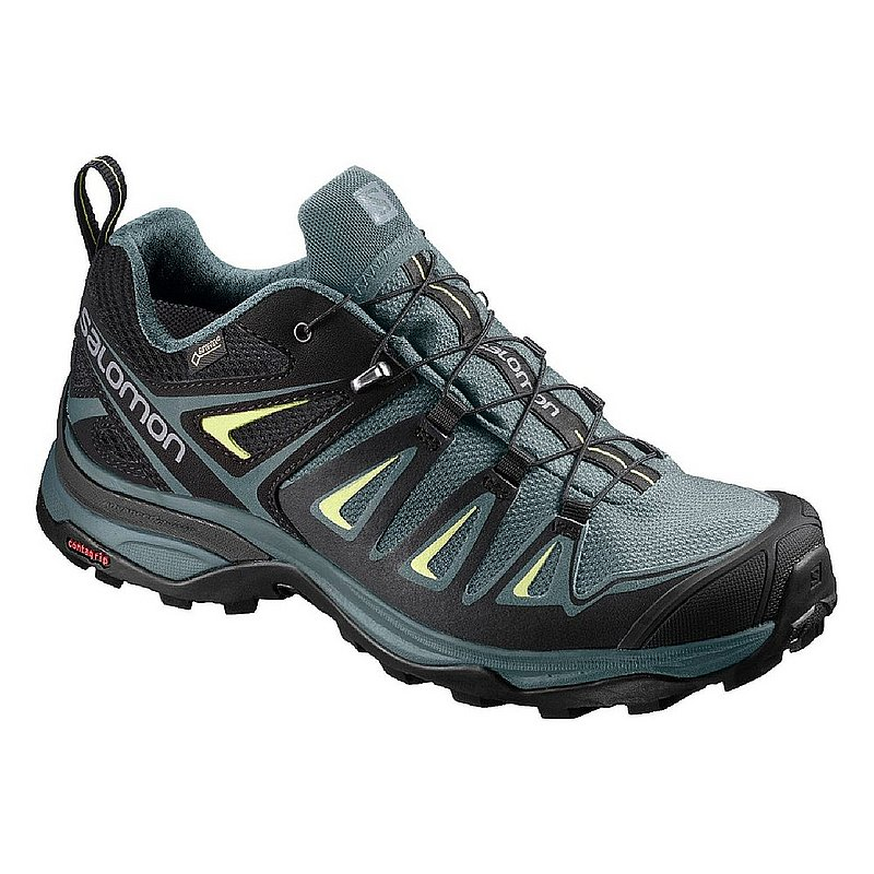 Salomon Women's X Ultra 3 GTX Shoes L40006500 (Salomon)