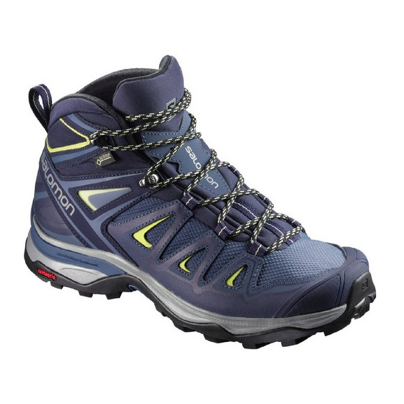 Salomon Women's X Ultra 3 Mid GTX Boots L39869100 (Salomon)