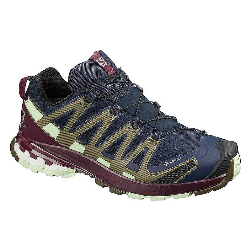 Salomon Women's XA PRO 3D v8 GTX Shoes L40990200 (Salomon)
