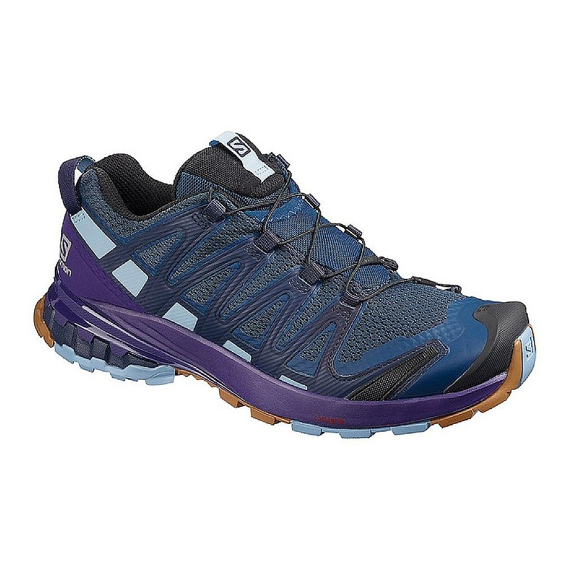 Women's XA Pro 3D v8 Shoes