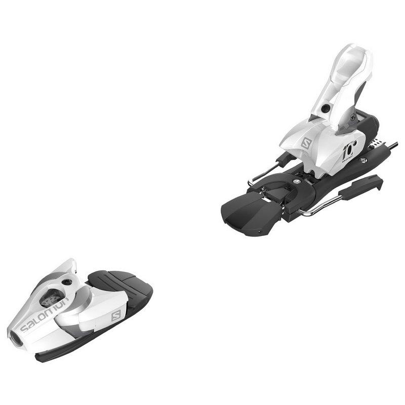 Salomon Women's Z10 TI Ski Binding L39877800 (Salomon)