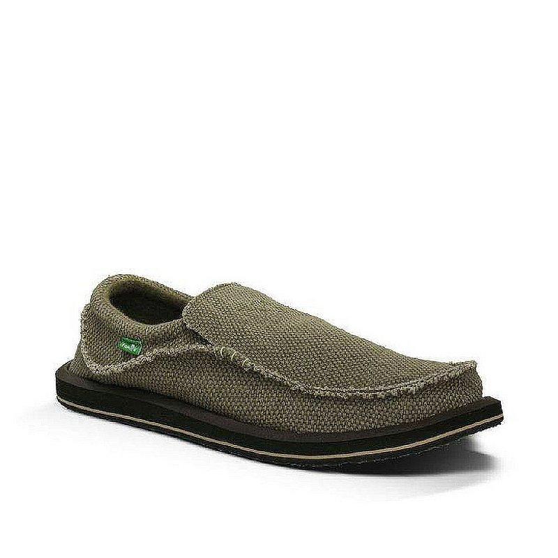 Sanuk Men's Chiba Slip-on Shoes SMF1047 (Sanuk)