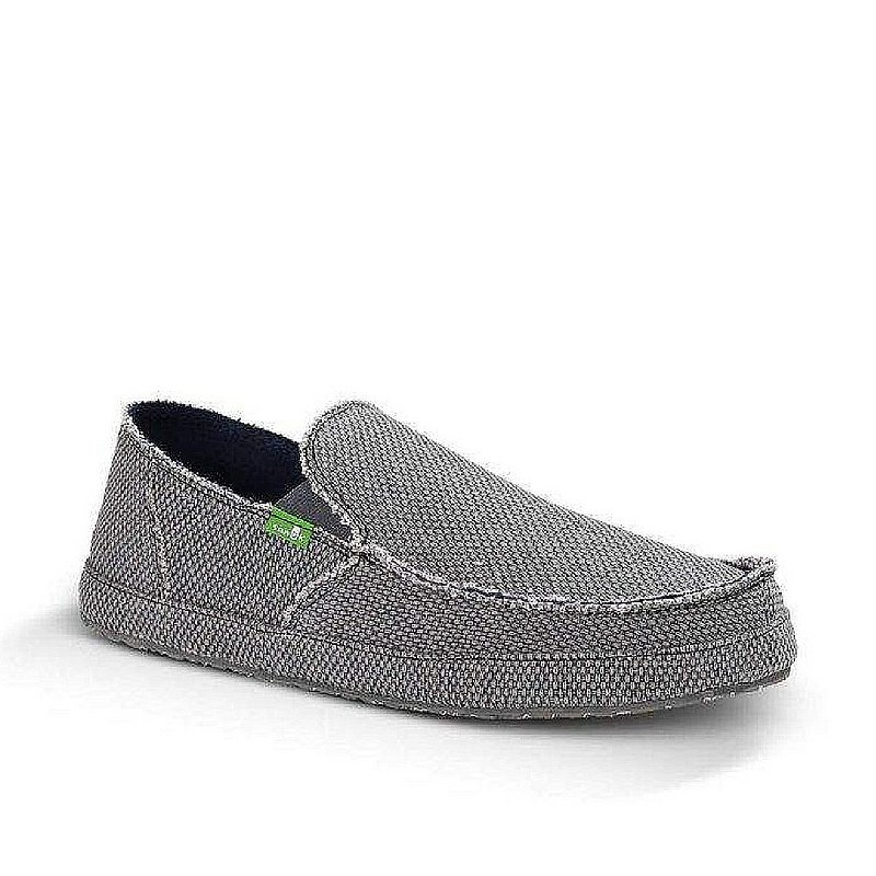 Men's Rounder Casual Slip-on Canvas Shoes