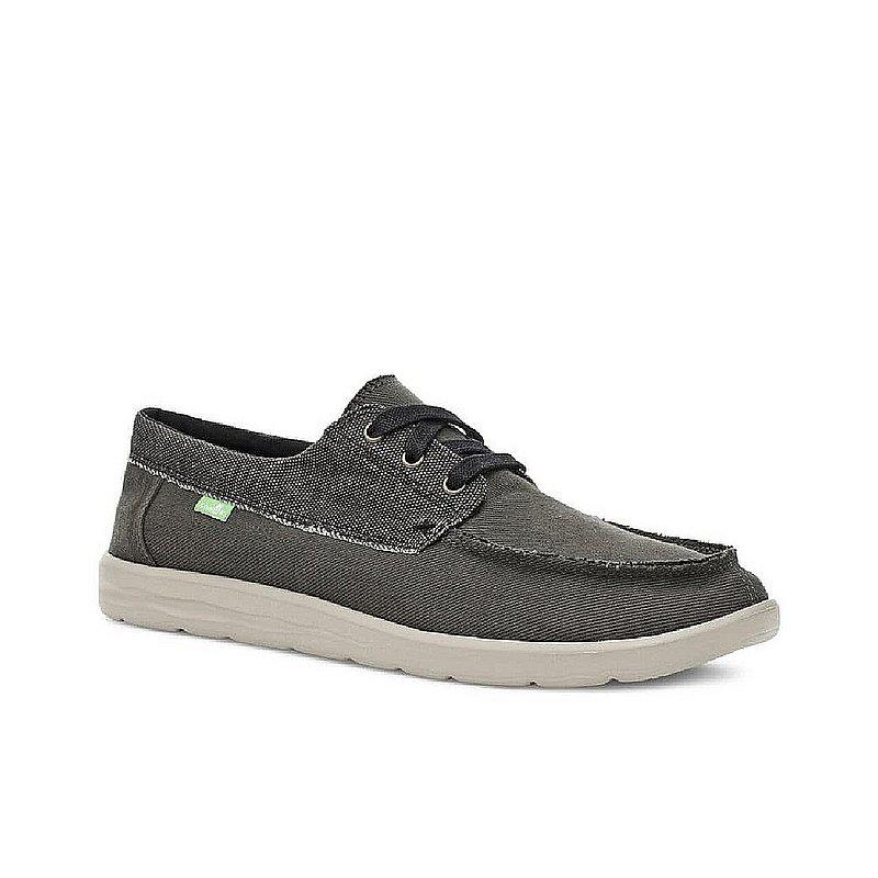 Sanuk Men's Skuner Lite Shoes 1112751 (Sanuk)