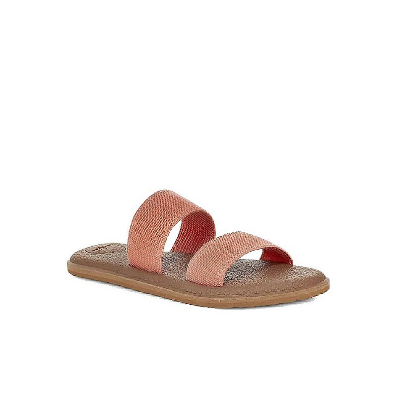 Sanuk Women's Yoga Gora Sandals 1113694 (Sanuk)