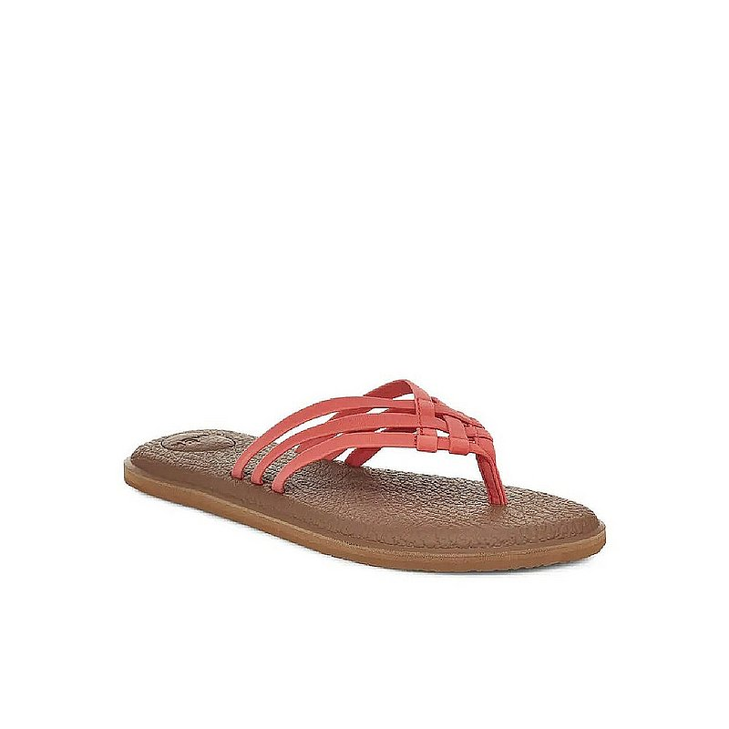 Sanuk Women's Yoga Salty Sandals 1103940 (Sanuk)