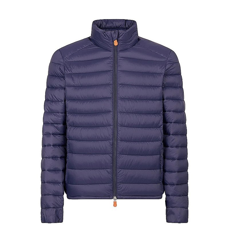 Save The Duck Men's Alexander Jacket D32430M-GIGA13 (Save The Duck)