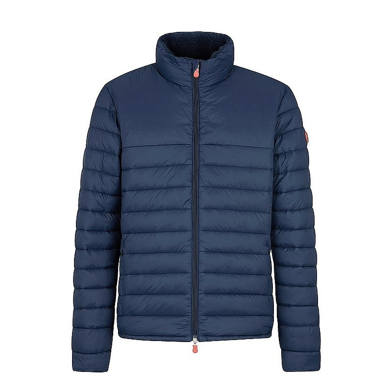 Save The Duck Men's Morgan Jacket D39480M-GIGA13 (Save The Duck)