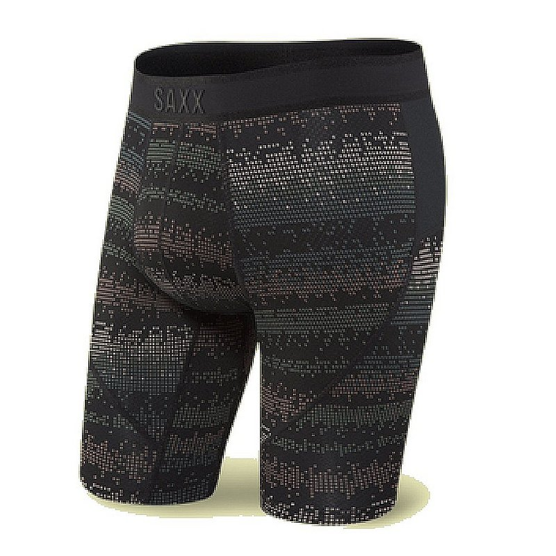 Saxx Underwear Co. Men's Kinetic Underwear--Long SXLL27 (Saxx Underwear Co.)
