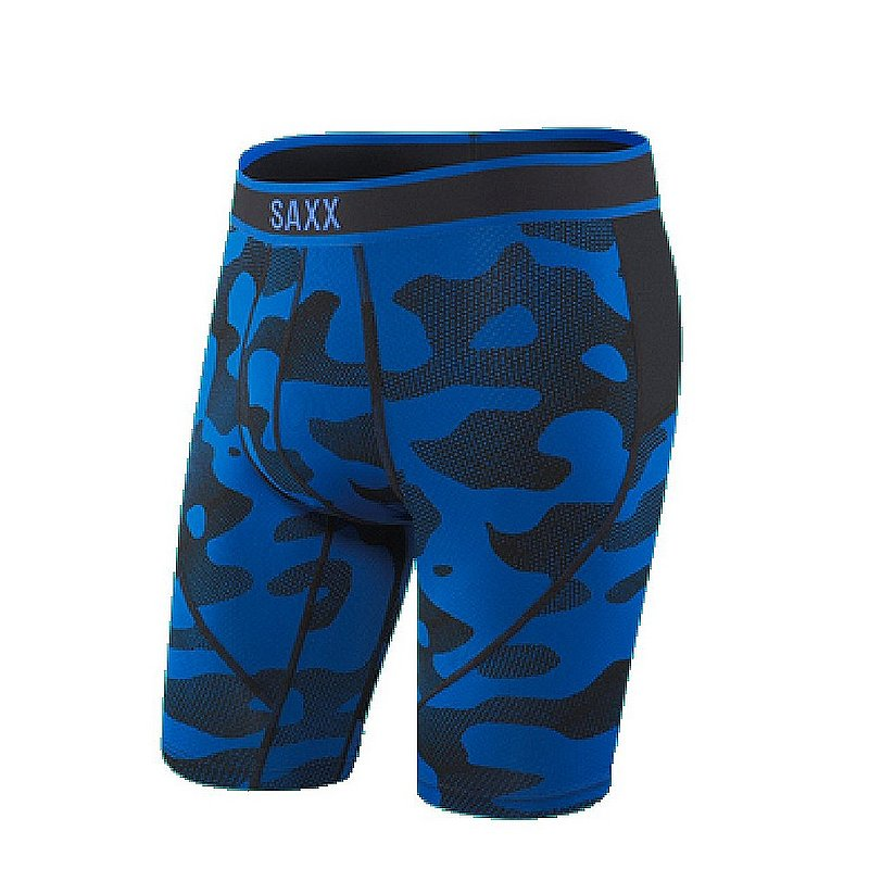 Saxx Underwear Co. Men's Kinetic Underwear SXBB27 (Saxx Underwear Co.)