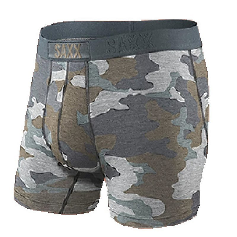 Saxx Underwear Co. Men's Vibe Underwear SXBM35 (Saxx Underwear Co.)