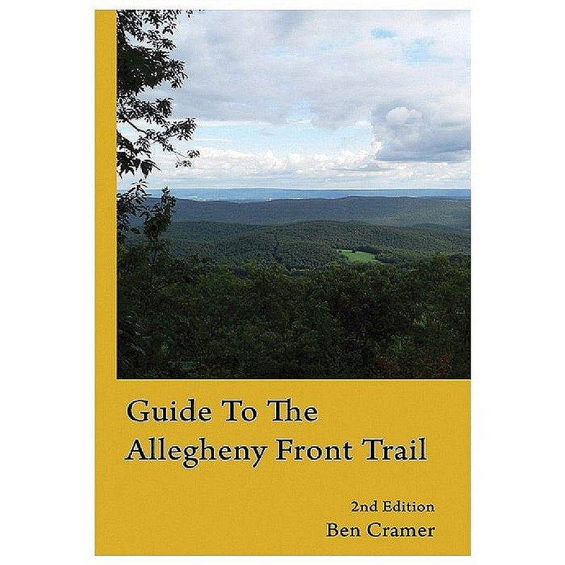 Scott Adams Enterprises Guide To the Allegheny Front Tail 513007 (Scott Adams Enterprises)