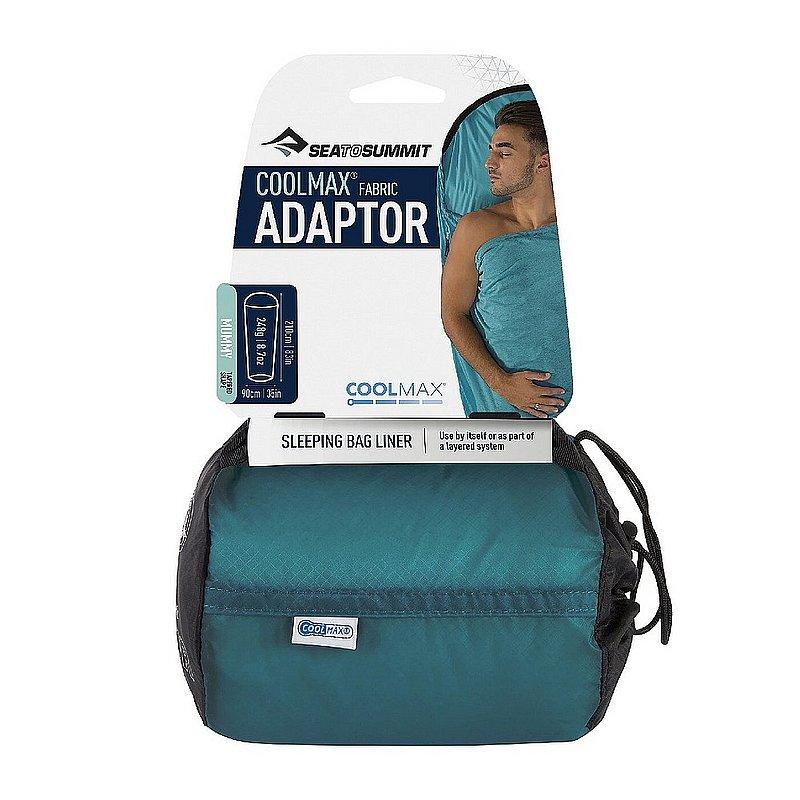 Sea To Summit Adaptor Sleeping Bag Liner 117 (Sea To Summit)