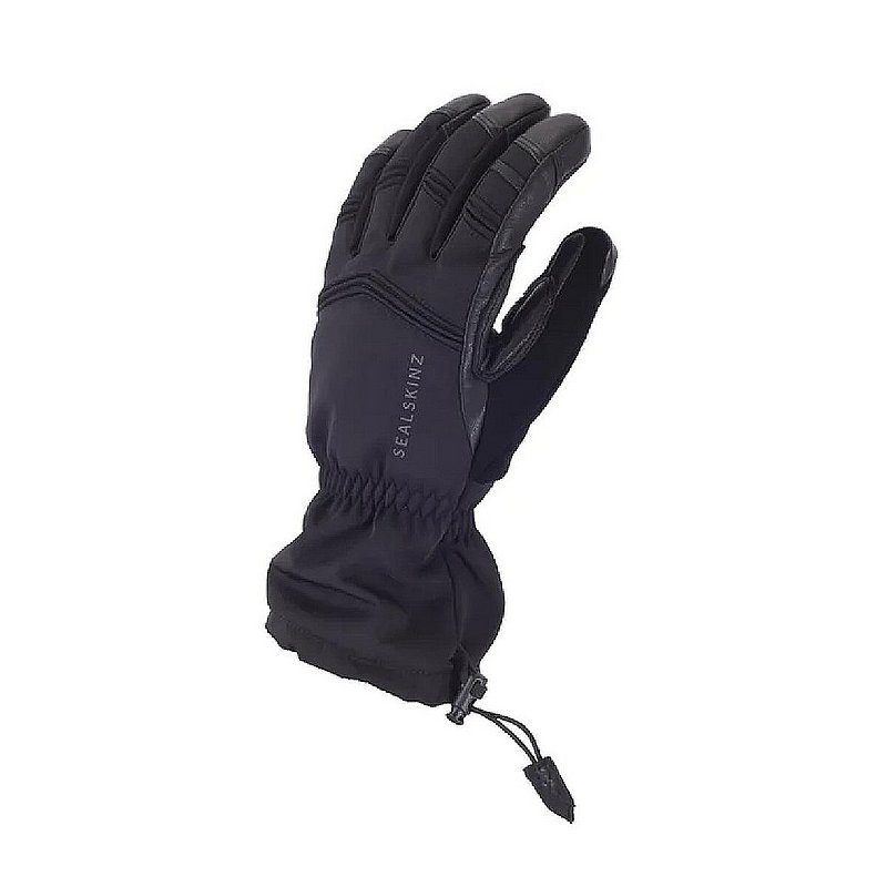 Seal Skinz Men's Waterproof Extreme Cold Weather Gauntlet Gloves 12100063 (Seal Skinz)