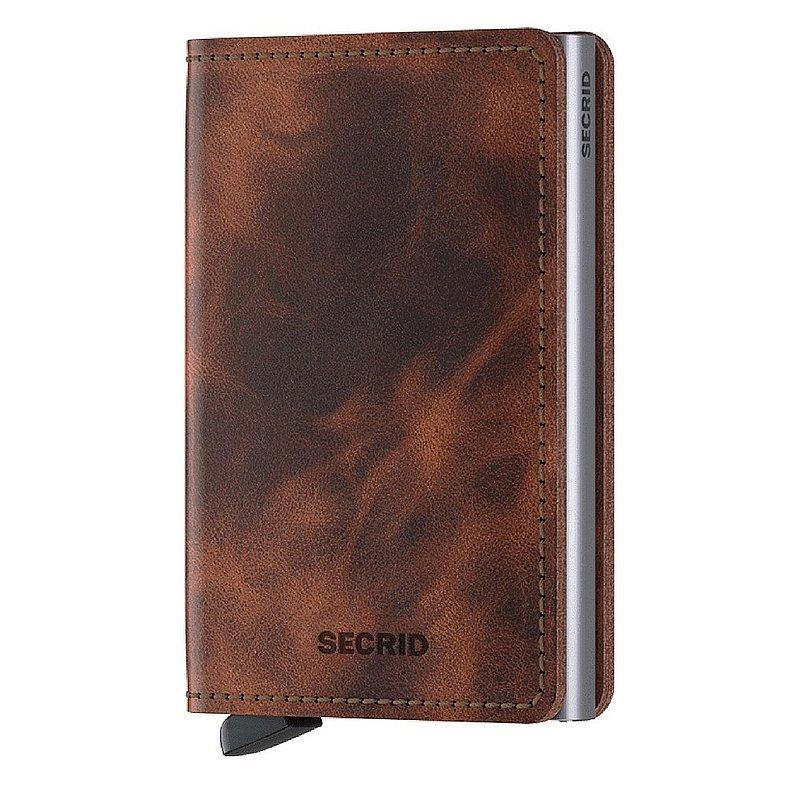 Secrid Slimwallet Wallet SV (Secrid)