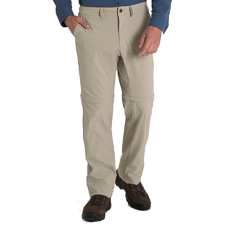 Sherpa Adventure Gear Men's Mausam Hiking Zip Off Pants SM13004 (Sherpa Adventure Gear)
