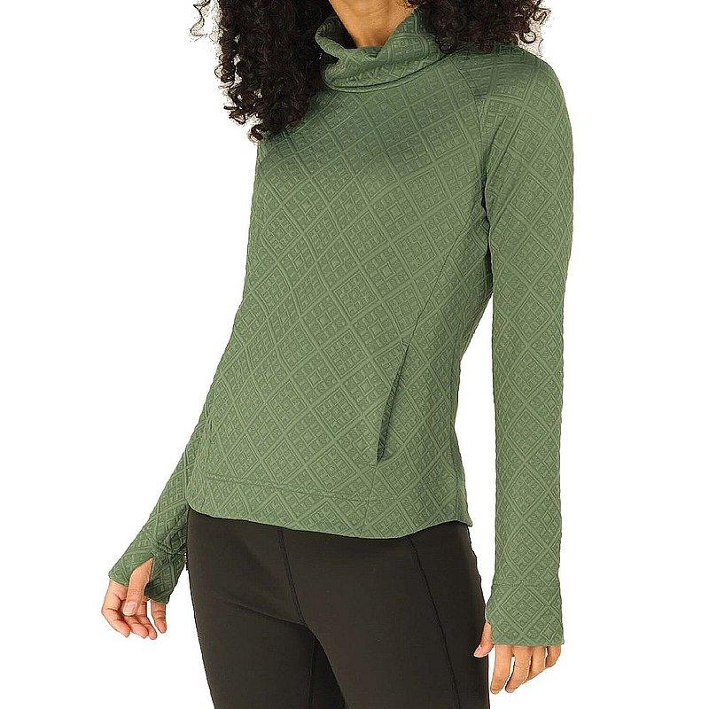 Sherpa Adventure Gear Women's Nyano Pullover Sweater SW26012 (Sherpa Adventure Gear)