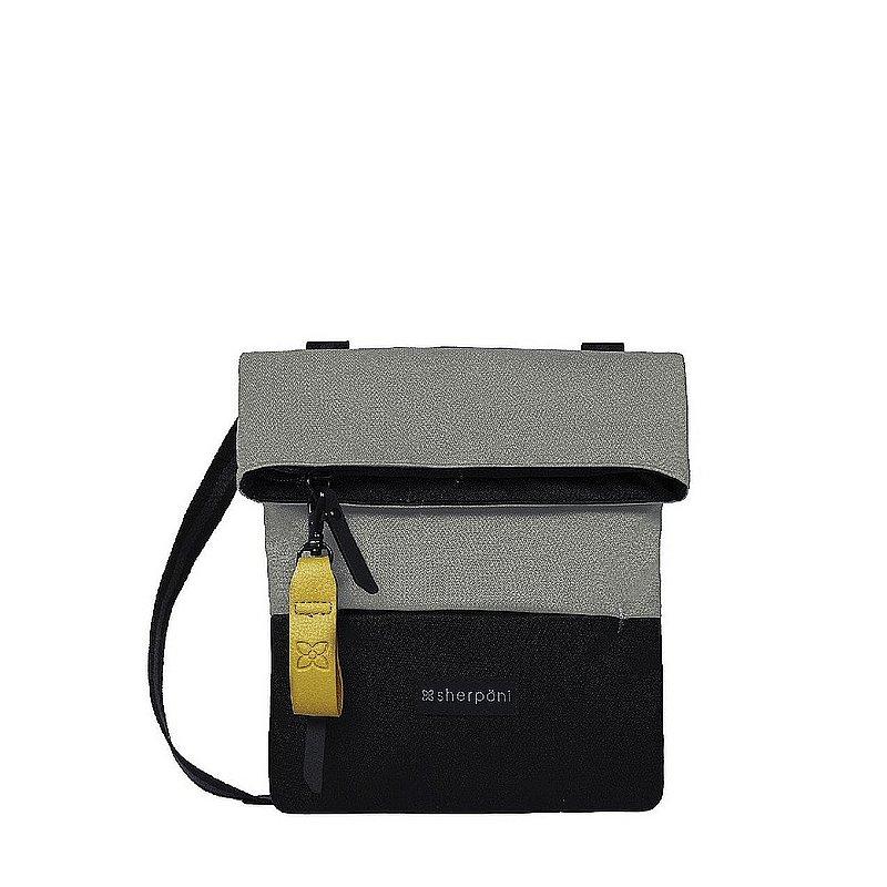 Sherpani Women's Pica Crossbody Bag 18-PICA0-04-11-0 (Sherpani)