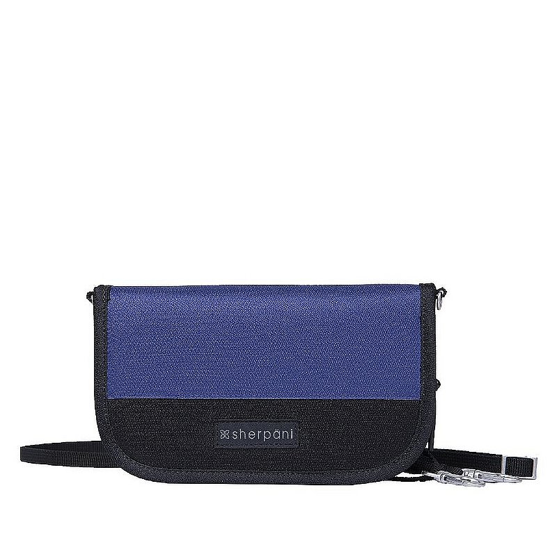 Zoe 2.0 Crossbody Purse