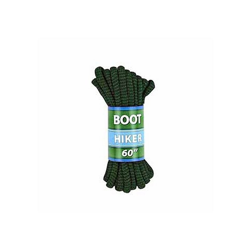 Shoe Gear Alpine Boot Laces - 60 in 375103 (Shoe Gear)