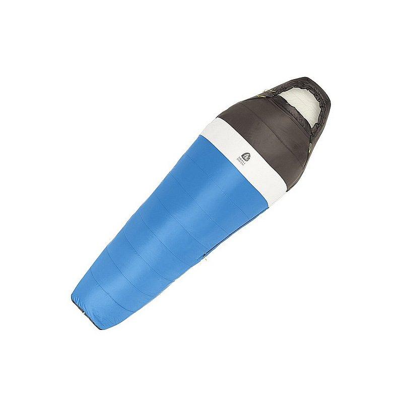 Sierra Designs Synthesis 35 Degree Sleeping Bag--Long 90613519L (Sierra Designs)