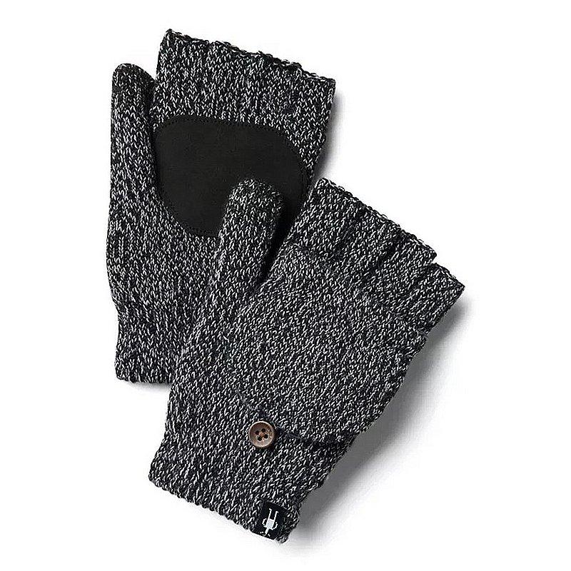 Smartwool Cozy Grip Flip Mitts SW011475 (Smartwool)