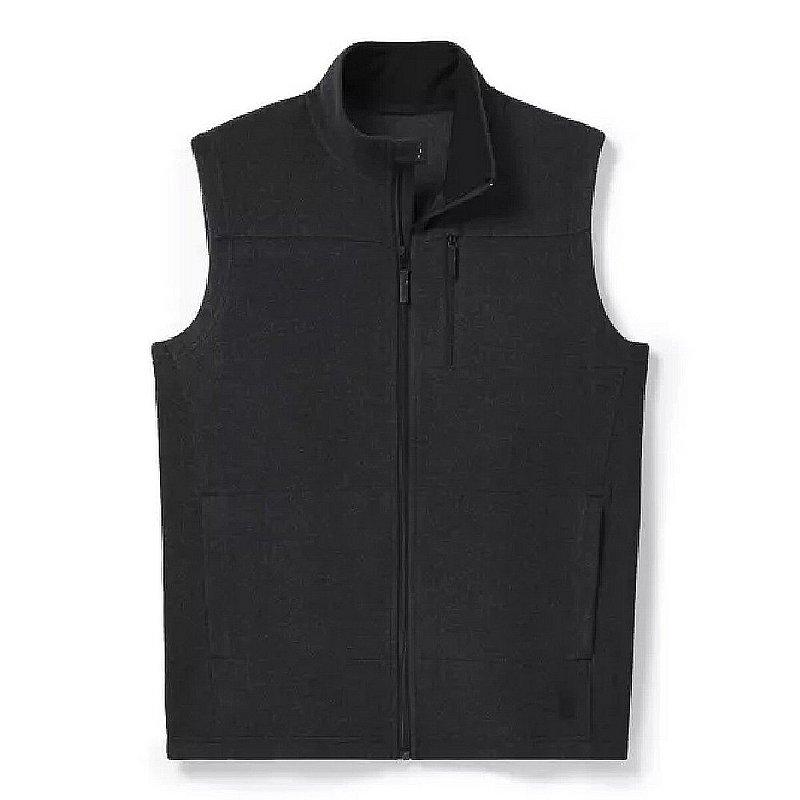 Smartwool Men's Anchor Line Vest SW016316 (Smartwool)