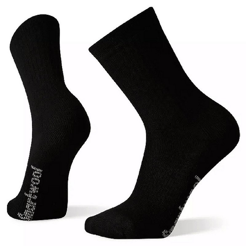 Smartwool Men's Hike Classic Edition Full Cushion Solid Crew Socks SW001646 (Smartwool)