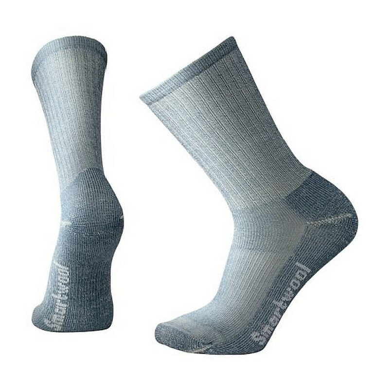 Smartwool Men's Hike Light Crew Socks SW0SW129 (Smartwool)