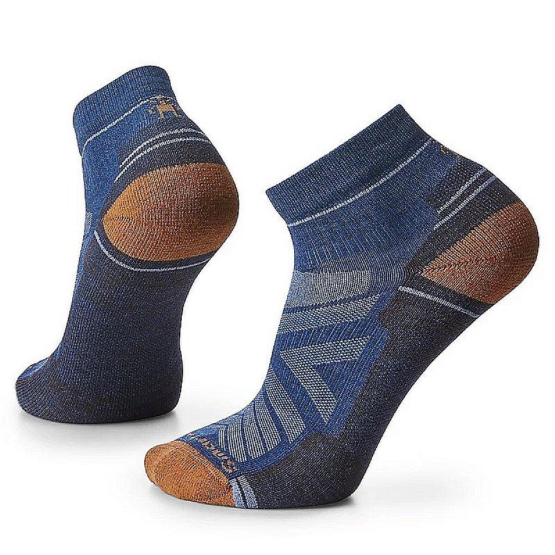 Smartwool Men's Hike Light Cushion Ankle Socks SW001611 (Smartwool)