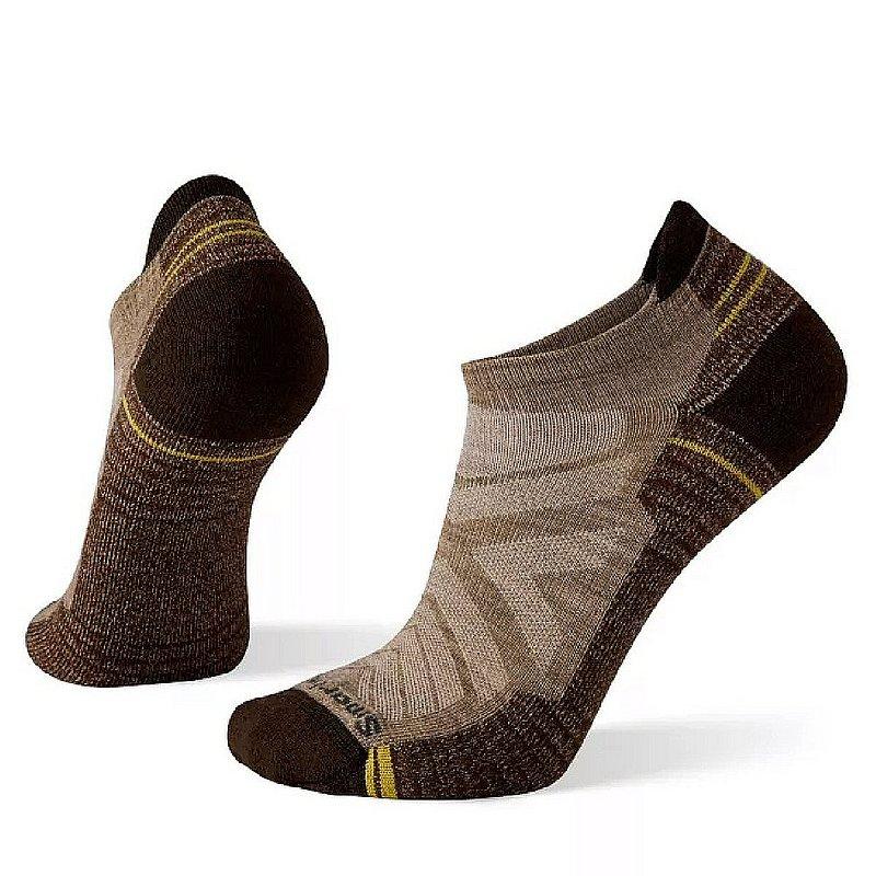 Men's Hike Light Cushion Low Ankle Socks
