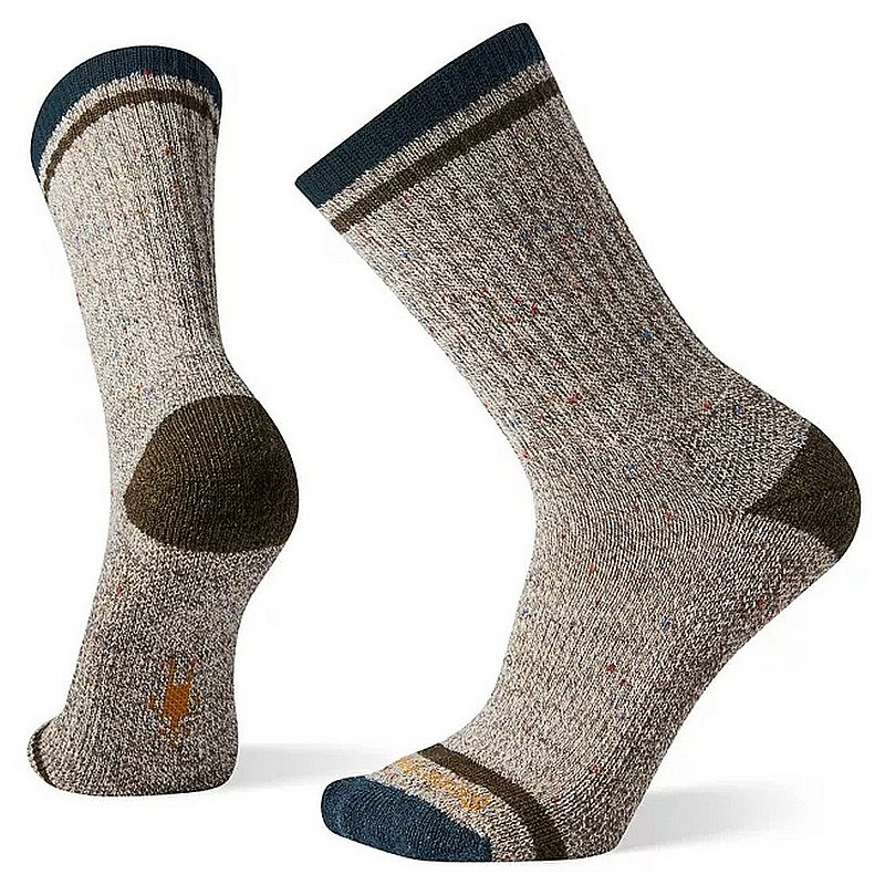 Smartwool Men's Larimer Crew Socks SW000003 (Smartwool)