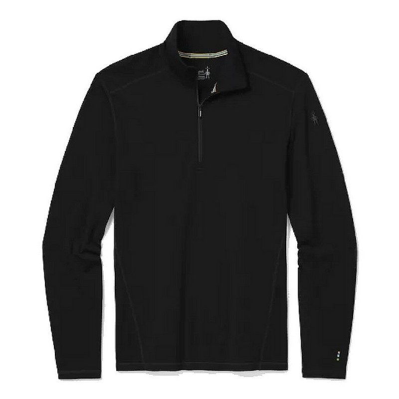 Smartwool Men's Merino 250 Base Layer 1/4 Zip Shirt SW016355 (Smartwool)